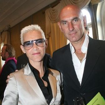 Roxette Singer Marie Fredriksson's Husband Mikael Bolyos