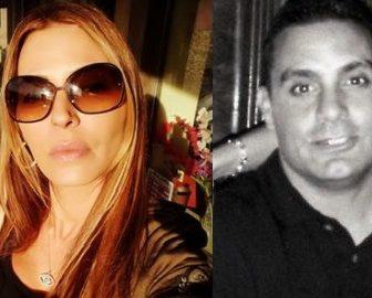 """Mob Wives"" star Drita D'Avanzo's husband Lee D'Avanzo"