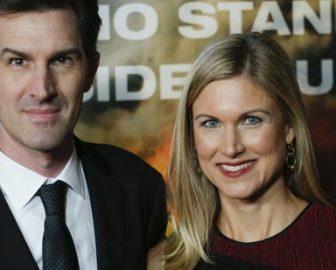 Top Gun's Director Joseph Kosinski's Wife Kristin Kosinski