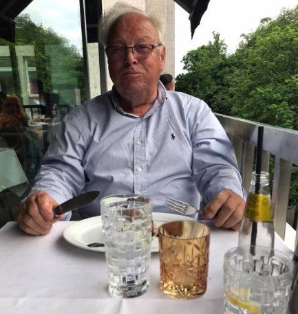 Karl Reipen