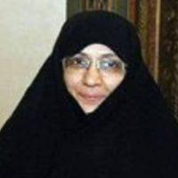 Mansoureh Khojasteh Bagherzadeh