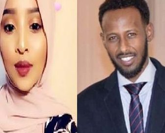 Ilhan Omar's ex-husband Ahmed Hirsi's New Wife Ladan Ahmed