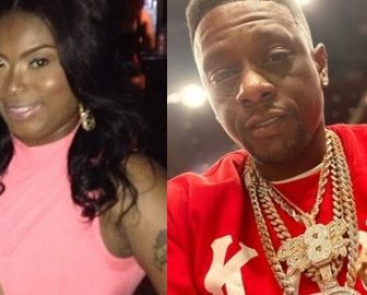 Boosie Badazz's Wife Walnita Decuir-Hatch