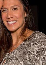 Christina Mauser