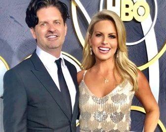 Courtney Friel's Boyfriend Jim Hecht