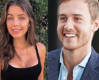 Hannah Ann Sluss Tenn. Model/ The Bachelor 24 Contestant