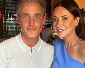 Jessica Mulroney's Husband Ben Mulroney