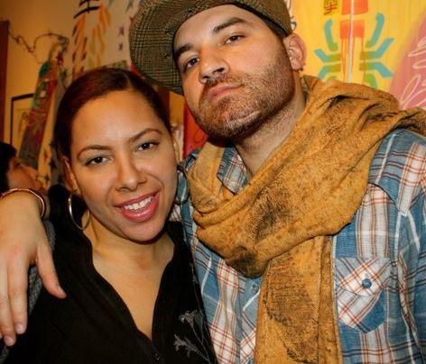 Nys Latino Director Melissa Quesada S Boyfriend Adrian