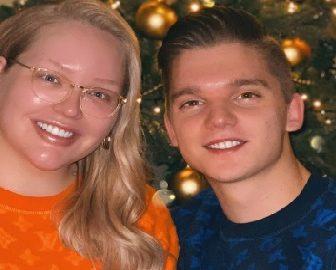 Nikkie de Jager's Boyfriend Dylan Drossaers