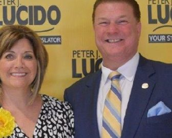Peter Lucido's Wife Ann Marie Lucido