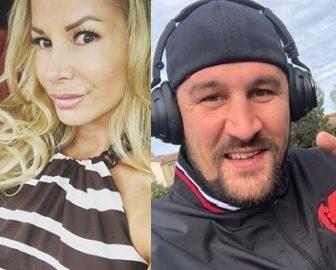Sergey Kovalev's Accuser Jamie Frontz