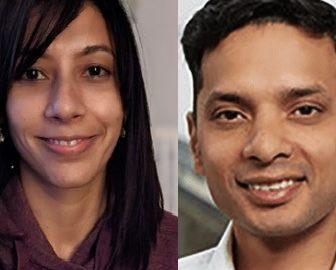 Google Cloud' Sonam Saxena's Wife Smriti Saxena