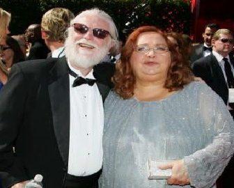 Conchata Ferrell's Husband Arnie Anderson