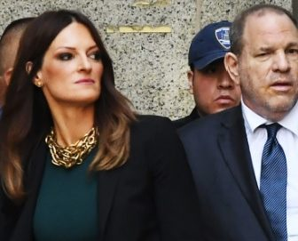 Who is Harvey Weinstein's Lawyer Donna Rotunno?