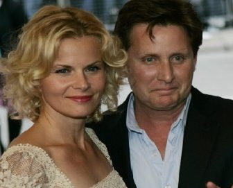 Emilio Estevez' Wives & Children