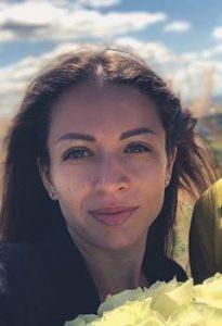 Guzel Neder & Alla Ilyina