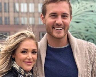 Kelsey Weier Utah Clothier on The Bachelor 24