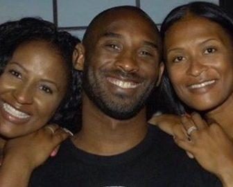 Kobe Bryant's Sisters Sharia & Shaya Bryant