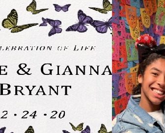 Kobe & Gianna Bryant Memorial Service, Where to Watch, Time, Tickets