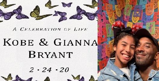 Kobe & Gianna Bryant