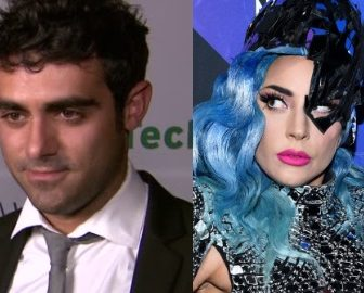 Meet Lady Gaga's New Boyfriend Michael Polansky
