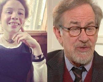 Steven Spielberg's Daughter Mikaela Spielberg