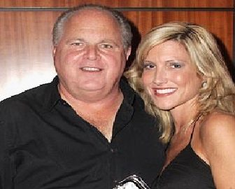 Rush Limbaugh's Wife Kathryn Adams Limbaugh