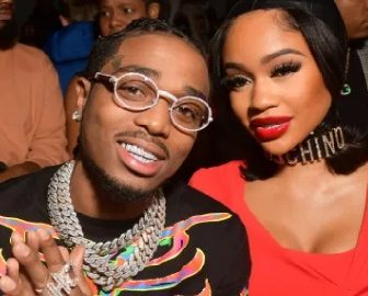 Meet Quavo's Pretty Girlfriend Saweetie