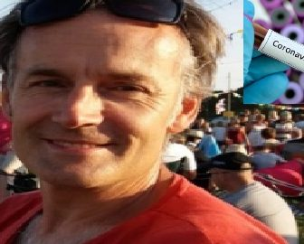Coronavirus Super Spreader identified as Steve Walsh