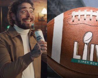 Top 10 Super Bowl 2020 Ads