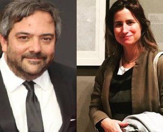 Adam Schlesinger's Wife Katherine Beinecke Michel