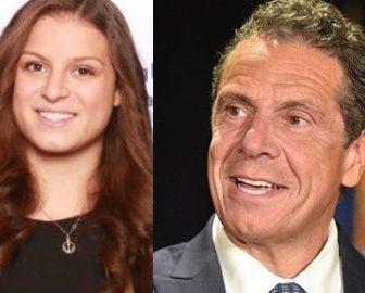 Andrew Cuomo Daughter in Quarantine Cara Kennedy Cuomo