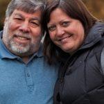Steve Wozniak's Wife Janet Hill Wozniak