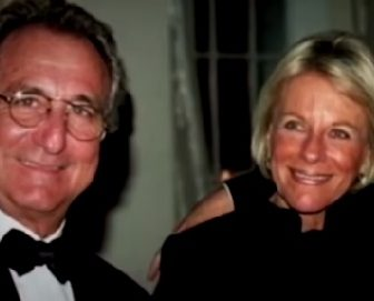 Meet Bernie Madoff's Wife Ruth Madoff