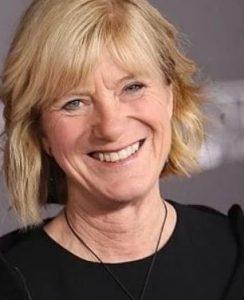 Christine Savage