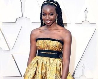 Who is Danai Gurira's Husband/ Boyfriend?