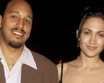 Jennifer Lopez's High School Sweetheart David Cruz