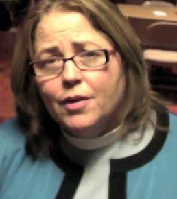Janet Broderick