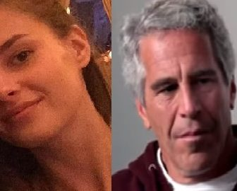 Jeffrey Epstein's Girlfriend Karyna Shuliak