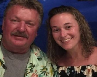 Joe Diffie's Wife Tara Terpening Diffie