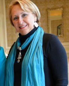 Kathy Gohmert