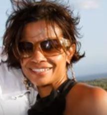 Keisha Chambers,Justin Chambers wife