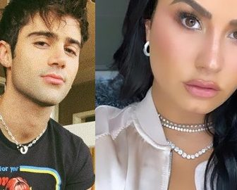 Who is Demi Lovato's New Boyfriend Max Ehrich?