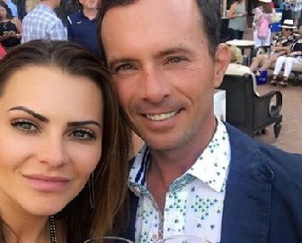 Michelle Money's Boyfriend Mike Weir