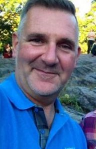 Richard Ernest Weber Jr.