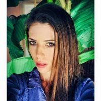 Alexis Morley