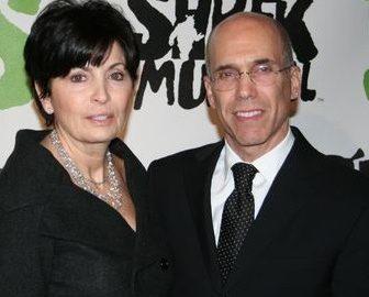 Jeffrey Katzenberg's Wife Marilyn Katzenberg