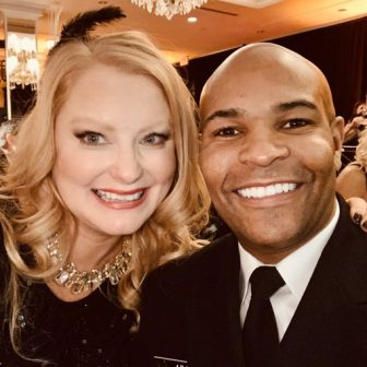 US Surgeon General Jerome Adams' Wife Lacey Adams