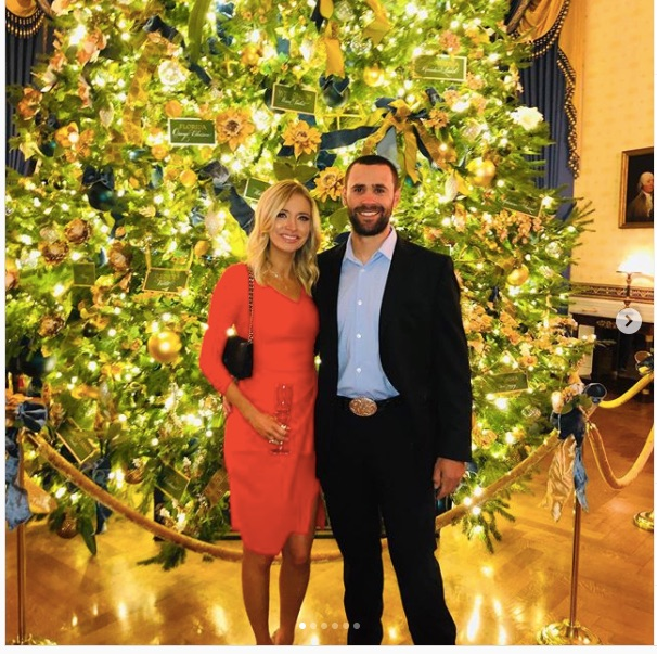 Sean Gilmartin - Find Out About his Wife, Salary, MLB