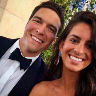 Will Reeve's Girlfriend Lexi Henkel